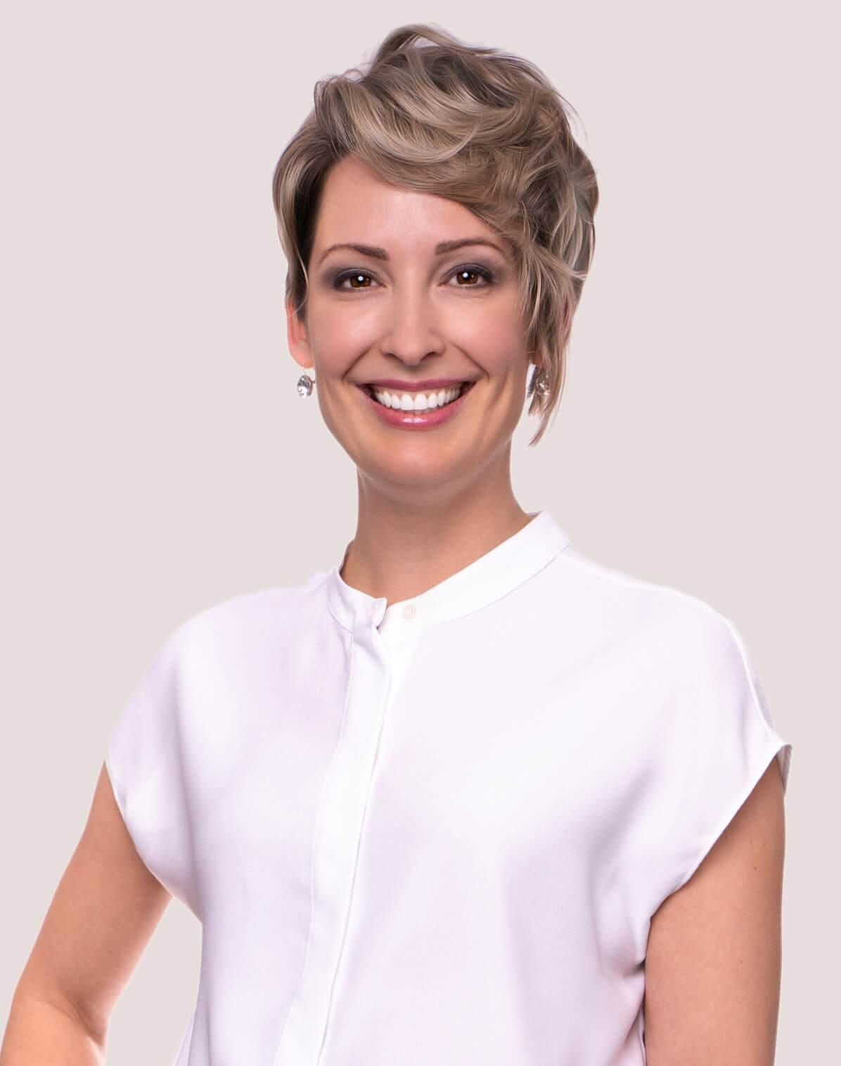 Melissa Brabant